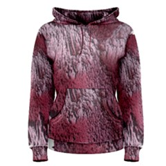 Texture Background Women s Pullover Hoodie