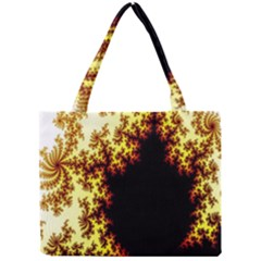 A Fractal Image Mini Tote Bag