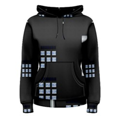 Safe Vault Strong Box Lock Safety Women s Pullover Hoodie