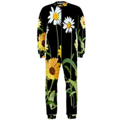 Flowers Of The Field Onepiece Jumpsuit (men)