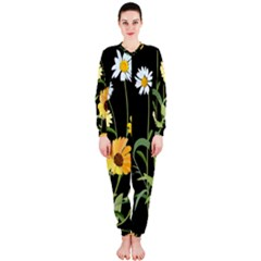 Flowers Of The Field OnePiece Jumpsuit (Ladies)