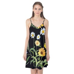Flowers Of The Field Camis Nightgown