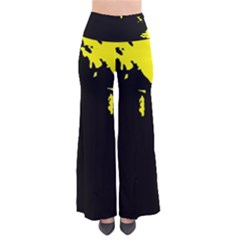 Abstraction Pants