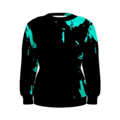 Abstraction Women s Sweatshirt