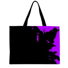 Abstraction Large Tote Bag