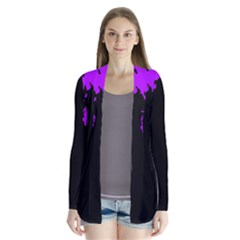 Abstraction Cardigans