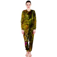 Dragonfly Dragonfly Wing Insect Onepiece Jumpsuit (ladies)