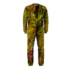 Dragonfly Dragonfly Wing Insect OnePiece Jumpsuit (Kids)