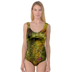 Dragonfly Dragonfly Wing Insect Princess Tank Leotard