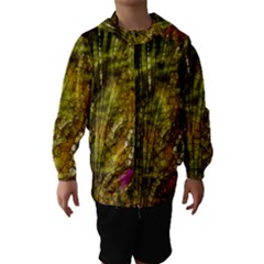 Dragonfly Dragonfly Wing Insect Hooded Wind Breaker (kids)
