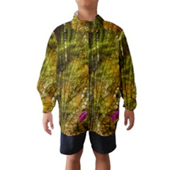 Dragonfly Dragonfly Wing Insect Wind Breaker (Kids)