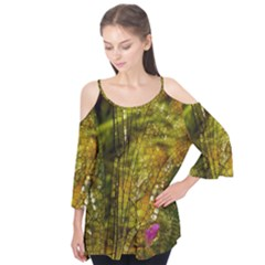 Dragonfly Dragonfly Wing Insect Flutter Tees