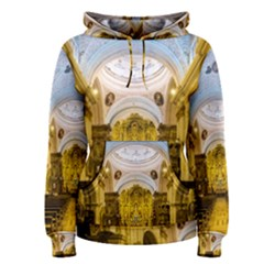 Church The Worship Quito Ecuador Women s Pullover Hoodie