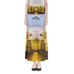 Church The Worship Quito Ecuador Maxi Skirts