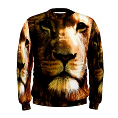 Lion  Men s Sweatshirt