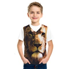 Lion  Kids  SportsWear