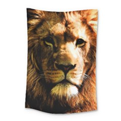Lion  Small Tapestry