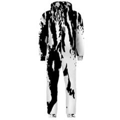 Cat Hooded Jumpsuit (Men)