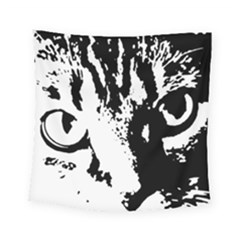 Cat Square Tapestry (Small)