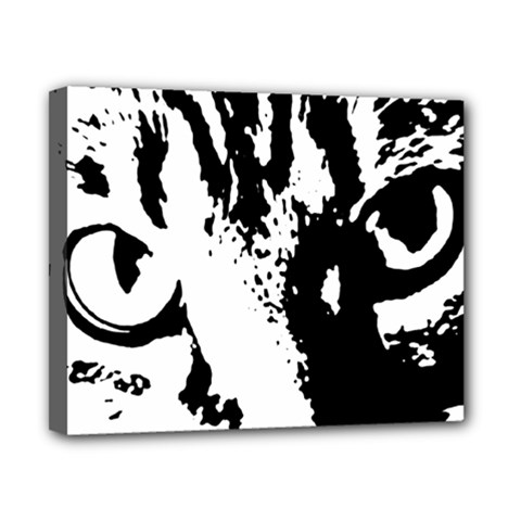 Lion  Canvas 10  x 8