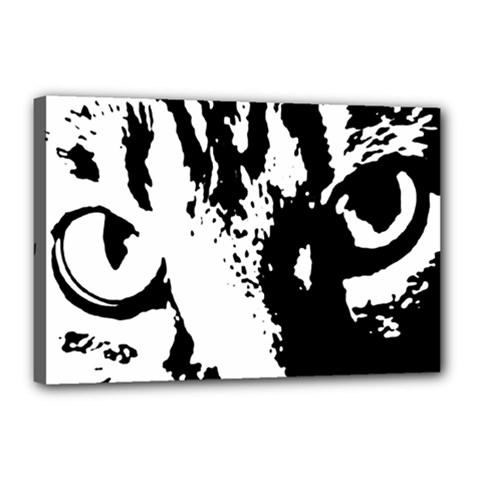 Lion  Canvas 18  x 12