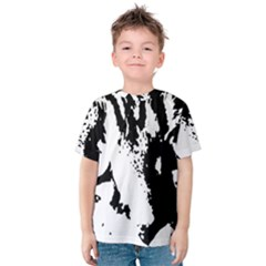 Lion  Kids  Cotton Tee