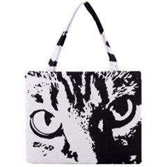 Lion  Mini Tote Bag