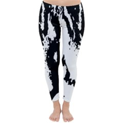 Lion  Classic Winter Leggings