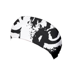 Lion  Yoga Headband