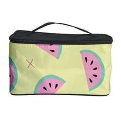 Watermelon Wallpapers  Creative Illustration And Patterns Cosmetic Storage Case