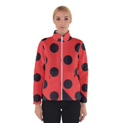 Abstract Bug Cubism Flat Insect Winterwear