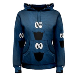 Funny Face Women s Pullover Hoodie