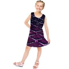 Computer Keyboard Kids  Tunic Dress