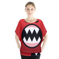 Funny Angry Blouse