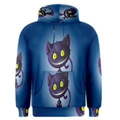 Cats Funny Men s Pullover Hoodie