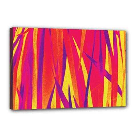 Pattern Canvas 18  x 12