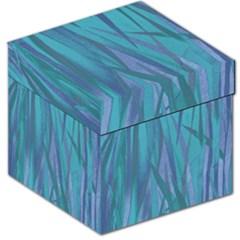 Pattern Storage Stool 12