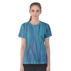 Pattern Women s Cotton Tee