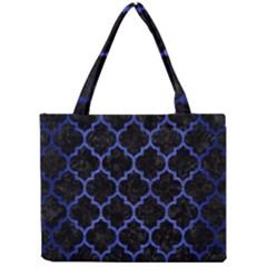 TIL1 BK-MRBL BL-BRSH Mini Tote Bag