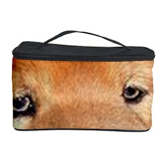 Chow Chow Eyes Cosmetic Storage Case