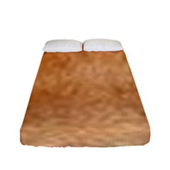 Chow Chow Eyes Fitted Sheet (Full/ Double Size)