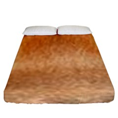 Chow Chow Eyes Fitted Sheet (California King Size)