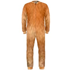 Chow Chow Eyes OnePiece Jumpsuit (Men)