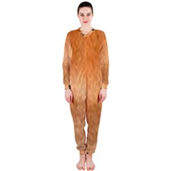 Chow Chow Eyes OnePiece Jumpsuit (Ladies)