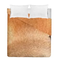 Chow Chow Eyes Duvet Cover Double Side (Full/ Double Size)