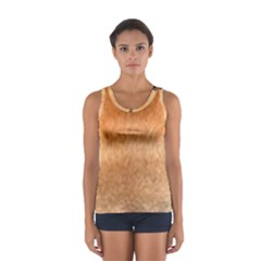 Chow Chow Eyes Women s Sport Tank Top