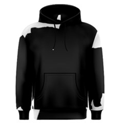 Chow Chow Silo Black Men s Pullover Hoodie