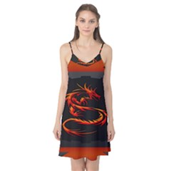 Dragon Camis Nightgown