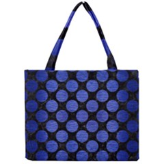 CIR2 BK-MRBL BL-BRSH Mini Tote Bag