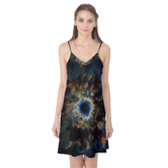Crazy Giant Galaxy Nebula Camis Nightgown